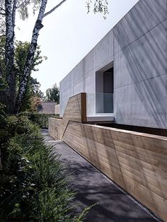 gus wüstemann - 2 verandas