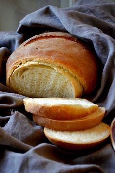 Joghurtos, puha kenyér - egyszerűen | Álom.Íz.Világ. Baking And Pastry, Bread Baking, Bread Recipes, Cooking Recipes, Hungarian Recipes, Pain, Food Dishes, Breakfast Recipes, Good Food