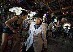 Vietnam 2013, markt