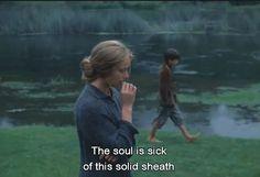 The Mirror   Tarkovsky (1975)