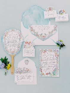 Apulian Charm and Italian Ease, This Idyllic Inspiration at Masseria Montenapoleone Is a Must-See! Whimsical Wedding Invitations, Wedding Stationary, Dream Of Getting Married, Watercolor Wedding Invitations, Here Comes The Bride, Handmade Wedding, Invitation Design, Unique Weddings, Wedding Cards