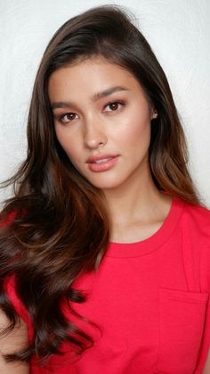 friday - solamente una vez - girl, youre so fine Filipina Beauty, Actrices Sexy, Liza Soberano, Le Jolie, Most Beautiful Faces, Natural Makeup Looks, Face Hair, Woman Face, Isabelle