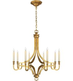 Hey Look What I found at Lighting New York Visual Comfort E. Chapman Mykonos 8 Light 28 inch Antique-Burnished Brass Chandelier Ceiling Light in Antique Burnished Brass Dining Chandelier, Large Chandeliers, Chandelier Ceiling Lights, Modern Chandelier, Designer Chandeliers, Elegant Chandeliers, Gold Chandelier, Room Lights, Mykonos