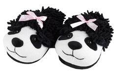 Panda Slippers Adult