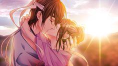 Era of Samurai : Code of love + Soji Okita + voltage inc.