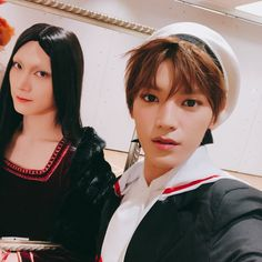 Read [NCT Short] Halloween from the story 『NCT's Baby Girl』- Unedited by stupidtzen ( Taemin, Shinee, Jaehyun, Nct 127, Lucas Nct, Nct Taeyong, Extended Play, Winwin, Nct Dream