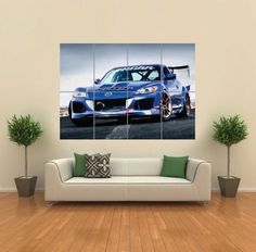 MAZDA RX8 R CAR MAZDA SPORTS TUNING GIANT WALL ART PRINT PICTURE POSTER G1187 GIANT PANEL POSTERS http://www.amazon.ca/dp/B00JGU6I88/ref=cm_sw_r_pi_dp_.160vb0CZ7TE0