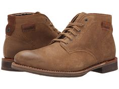Caterpillar Caine Mid Tobacco - Zappos.com Free Shipping BOTH Ways