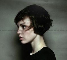 .grow out from my pixie into the bob