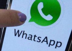 Ver conversaciones whatsapp