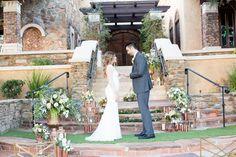 Sun Kissed Phoenix bride and Groom Magazine Styled Sassi Editorial