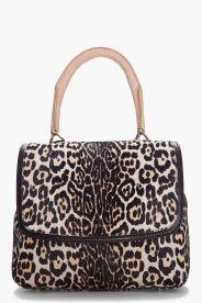givenchy animal print bag