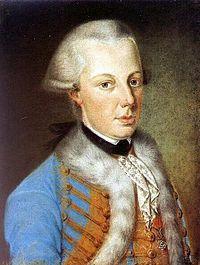 keizer frans stefan I van oostenrijk | Aartshertog Alexander Leopold van Oostenrijk