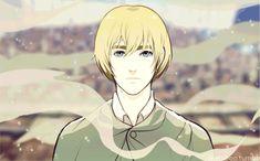 Shingeki no Kyojin - Armin