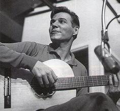 Antonio Jobim...Brazilian jazz legend =)