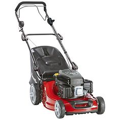 When it's Spring I love the smell of freshly cut grass. Get that lawn ready for relaxing on, sunbathing on or ready fir tge kids playing on it. Whatever your going to do on your lawn this lawnmower ensures you will have it looking amazing with virtually no effort.
