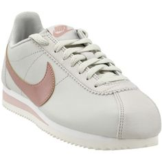 The Nike Classic Cortez Women's Shoe is Nike's original running shoe, designed by Bill Bowerman and released in This version features a leather and synthetic leather construction for added durability. Nike Classic Cortez Leather, Nike Cortez, Sneakers Nike, Bird, Shopping, Shoes, Fashion, Nike Tennis, Moda