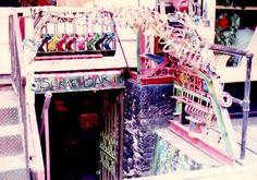 The Scrap Bar, NYC