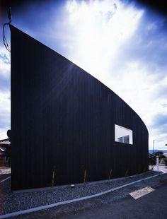 House in Kamoshima / Naoko Horibe