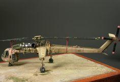 Sikorsky CH-54A Skycrane