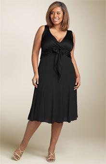 cutethickgirls.com plus size bridesmaid dresses 01 #plussizedresses