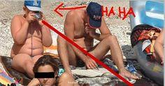 Funniest Beach Fails