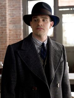charlie cox boardwalk empire - Buscar con Google