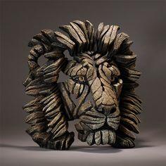Edge Sculpture Lion Savannah Furniture at Big Pine & Oak Furniture Plymouth