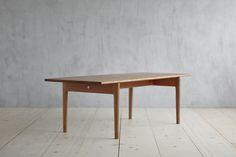 Sofa Table AT15 / Hans J Wegner