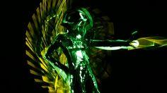 Light Painting Project 3 – Fubiz™