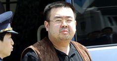 REPORT: NORTH KOREA ASSASSINATES KIM JONG UN'S HALF-BROTHER IN MALAYSIA Report: Kim Jong Un consolidating control by killing rival heirs