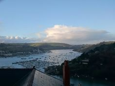 View of Dartmouth