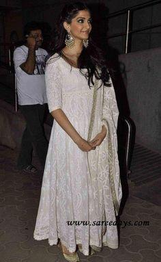Sonam Kapoor style