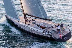 my favorite sailboat; Swan