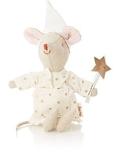 MAILEG / Tooth Fairy Mouse