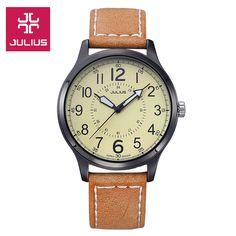 $21.00 (Buy here: https://alitems.com/g/1e8d114494ebda23ff8b16525dc3e8/?i=5&ulp=https%3A%2F%2Fwww.aliexpress.com%2Fitem%2FNew-Julius-Women-s-Men-s-Wrist-Watch-Quartz-Hours-Retro-Fashion-Dress-Leather-Boy-Student%2F32467101508.html ) New Julius Women's Men's Wrist Watch Quartz Hours Retro Fashion Dress Leather Boy Student Birthday Christmas Valentine Gift 835 for just $21.00