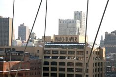 pics of Watchtower Buildings in New York   New York City, Brooklyn : Watchtower building   Flickr - Photo Sharing ...