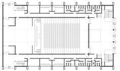 Auditorio Municipal en Herencia (C. Real)