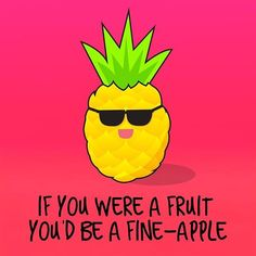 Well, this is an interesting new #PickupLine :)Will you try it on someone?#FoodPuns #FoodLover #Dating #Puns #Fruits #Eating #FoodPoems