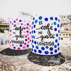 El café... CONTIGO   Merchezafor@gmail.com
