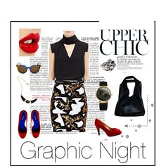 La French Cut Custom-made shoes styling ideas Custom Made Shoes, Stilettos, Boards, Night, Chic, Polyvore, Image, Style, Fashion