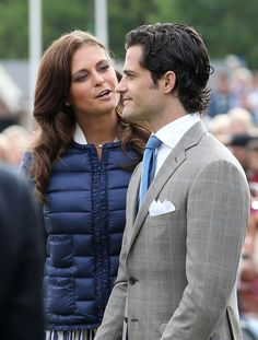 Princess Madeleine - Victoriadagen 2012 - Celebration Of Princess Victoria's 35th Birthday