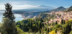 2020 New Tour of Sicily from Palermo, a 8 day tour from Palermo to Cefalu, Piazza Armerina and 13 destinations. Catania, Day Tours, Palermo, Grand Canyon, Sailing, Marvel, Boat, River, Fine Art