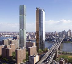 NEW YORK   One Manhattan Square ( 227 Cherry )   847 FT / 258 M   72 FLOORS - Page 17 - SkyscraperPage Forum