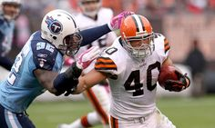 Hillis Blames Browns' Management For Demise - TPS Back in 2010 there was one name that reigned supreme when it came to young running backs – Peyton Hillis.....