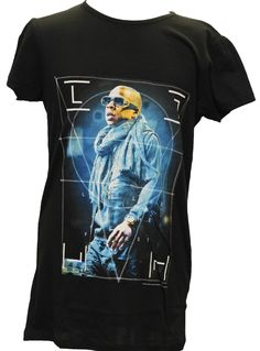 d64be6b51 Jay Z Hip Hop Image Cotton Girls T shirt Kids Children Black New Photo Icon  JayZ (6-7 Years)