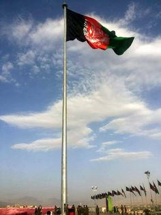 Afghanistan flag Islamic Wallpaper Hd, Central Asia, Stylish Girl, Iphone Wallpaper, Places To Visit, India, Culture, Country, Lion