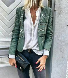 Great casual jacket
