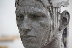Christophe Charbonnel, Persée I (détail)