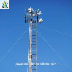 4 Legs Ft Free Standing Metal Solar Panel Tv Cell Cellular